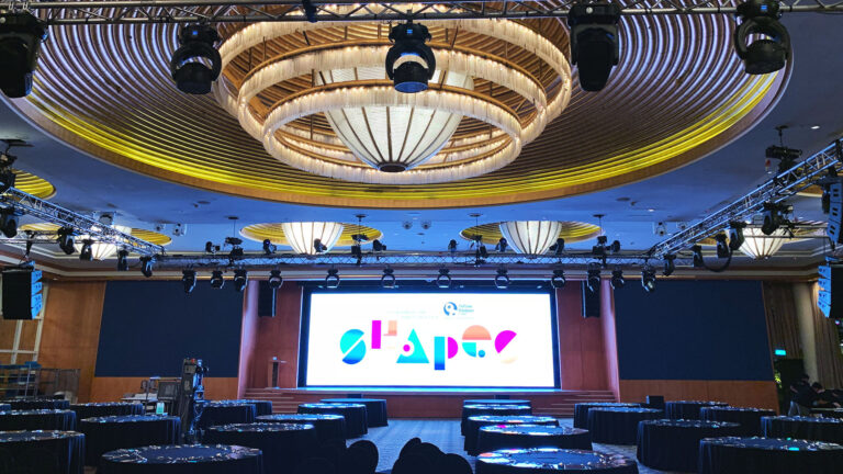 Enhance Your Next Event with LED Wall Rental